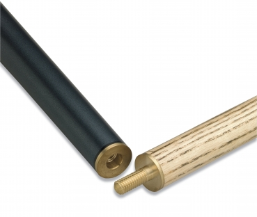 Peradon Cobra 2 Piece Snooker Cue