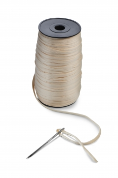 Pocket Lace (for sewing leathers to Pocket plates) 110m Roll
