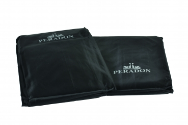 Dust Cover Black 182cm (6ft)