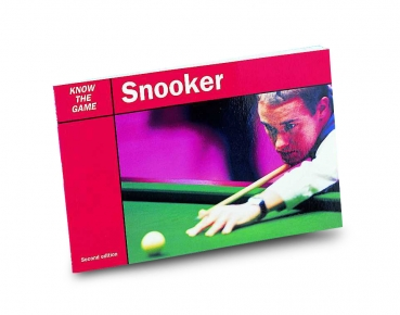 Know the Game of Snooker Buch