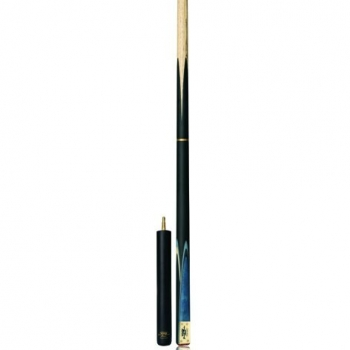BCE 3/4 ASH CUE WITH SMART EXTENDER