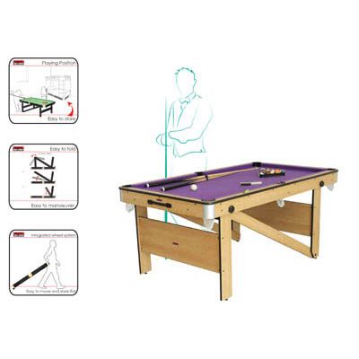 Tablesports BCE Riley Billard Table Billiard OnlineShop Snooker - Rolling pool table