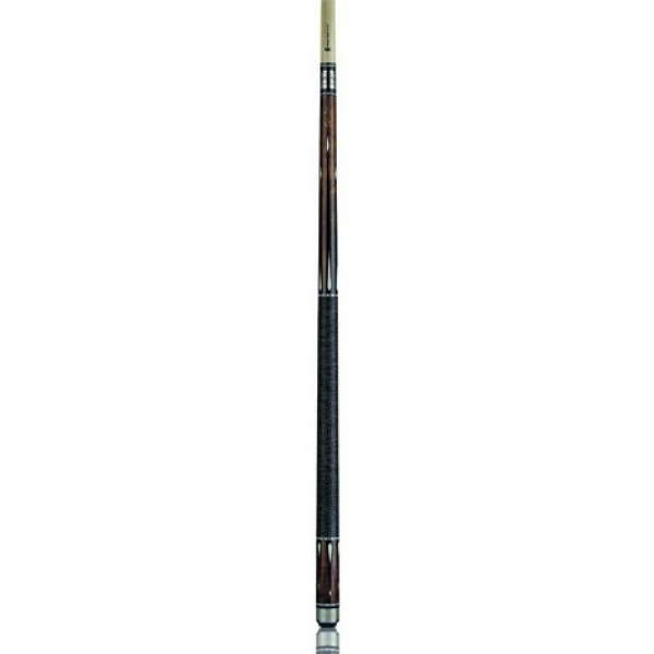 2 PIECE KRUGER GOLD MAPLE AMERICAN POOL CUE